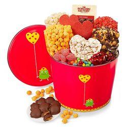 Valentine Monster Snack Assortment