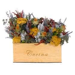Cucina Herb Kitchen Box