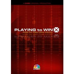 Playing to Win Inside The Video Game Industry DVD