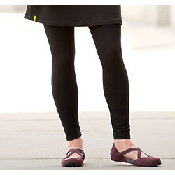 Tummy Control Ankle Legging