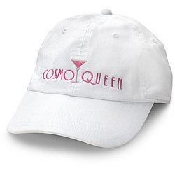 Cosmo Queen Cap