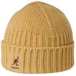 Fully Fashioned Cuff Pull On Hat