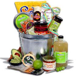 Ultimate Margarita Madness Gift Basket