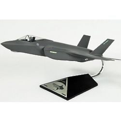 F-35A Model Fighter Plane