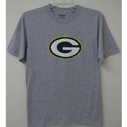 Packers Logo Men's T-Shirt