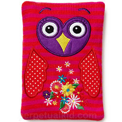 Owl Keep You Warm Heat Pad