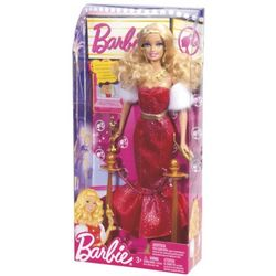 I Can Be Movie Star Doll