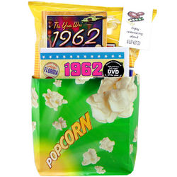 1962 Movie Night Gift Bag