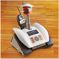 Programmable Robot Rover