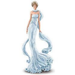 Classic Sophistication Princess Diana Figurine