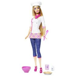 I Can Be Chef Doll