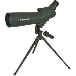45 Degree Birdwatching and Hunting Spotting Scope