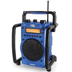 Rugged All Weather Radio