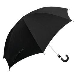 Umbrella with Sword Handle