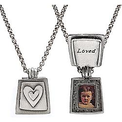 Loved Locket