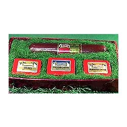 Hefty Treat Cheese and Sausage Gift Box