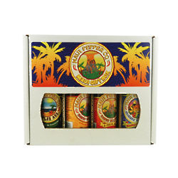 Maui Pepper Hot Sauce Gift Set