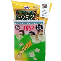 1952 Movie Night Gift Bag
