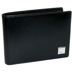 Men's Full Grain Leather Billfold Wallet