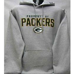 Packers Men's Heavyweight Hoodie