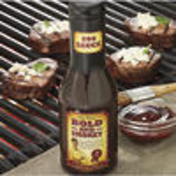 Bold and Smokey Barbecue Sauce