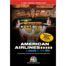 Inside American Airlines: A Week in the Life DVD