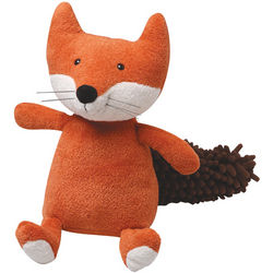 Plush Toy Fox