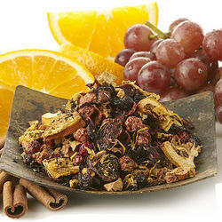 Sangria Punch Loose-Leaf Black Tea