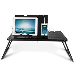 iPad Back Up Battery Lap Desk