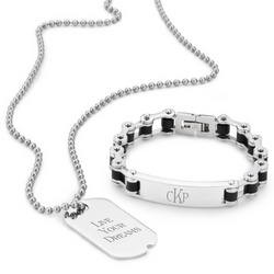 Boy's Jewelry Gift Set