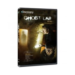Ghost Lab DVD