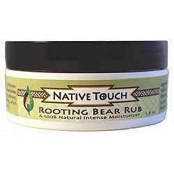 Rooting Bear Rub