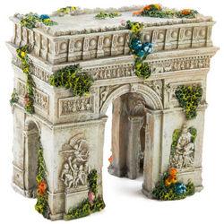 Triumphal Arch Aquarium Ornament