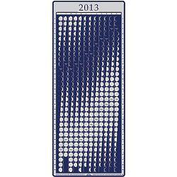 2013 Moonlight Calendar