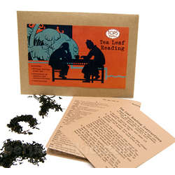 Tea Leaf Reading Kit