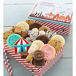 Sweet Treats Carnival Gift Tin