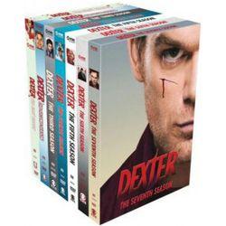 Dexter: Seasons 1-7 DVD Set