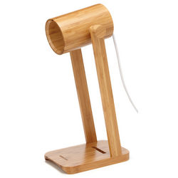 Bamboo Desk Lamp