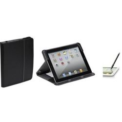 iPad 3 and 4 Case and Accessories Gift Set