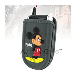 Mickey Mouse Cell Phone Pouch