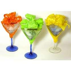 Sass-In-A-Glass Mixes Favor
