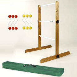 Ladder Ball Single Lawn Game