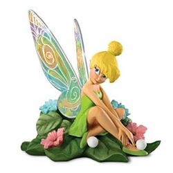 Disney Tinker Bell Accent Lamp