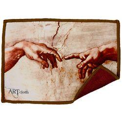 Creation of Adam ARTcloth