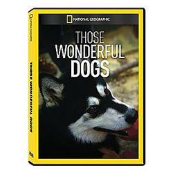 Those Wonderful Dogs DVD