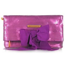 Sunshine Shimmer Madame Daydreamer Clutch