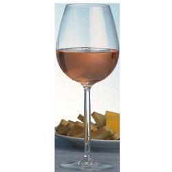 Shatterproof Wine Goblet Set