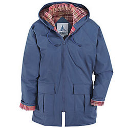 Women's All Weather Jacket