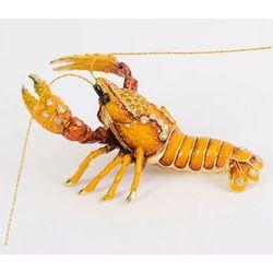 Lobster Trinket Box
