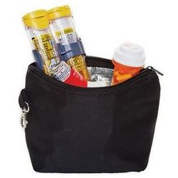 Insulated Medicine Bag